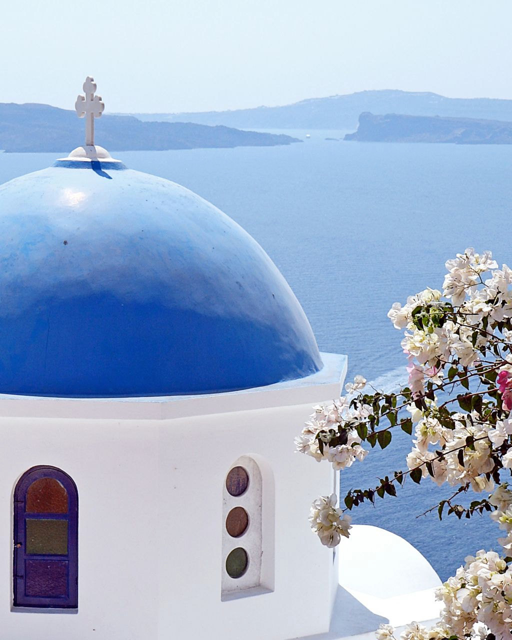 Santorini Photography.