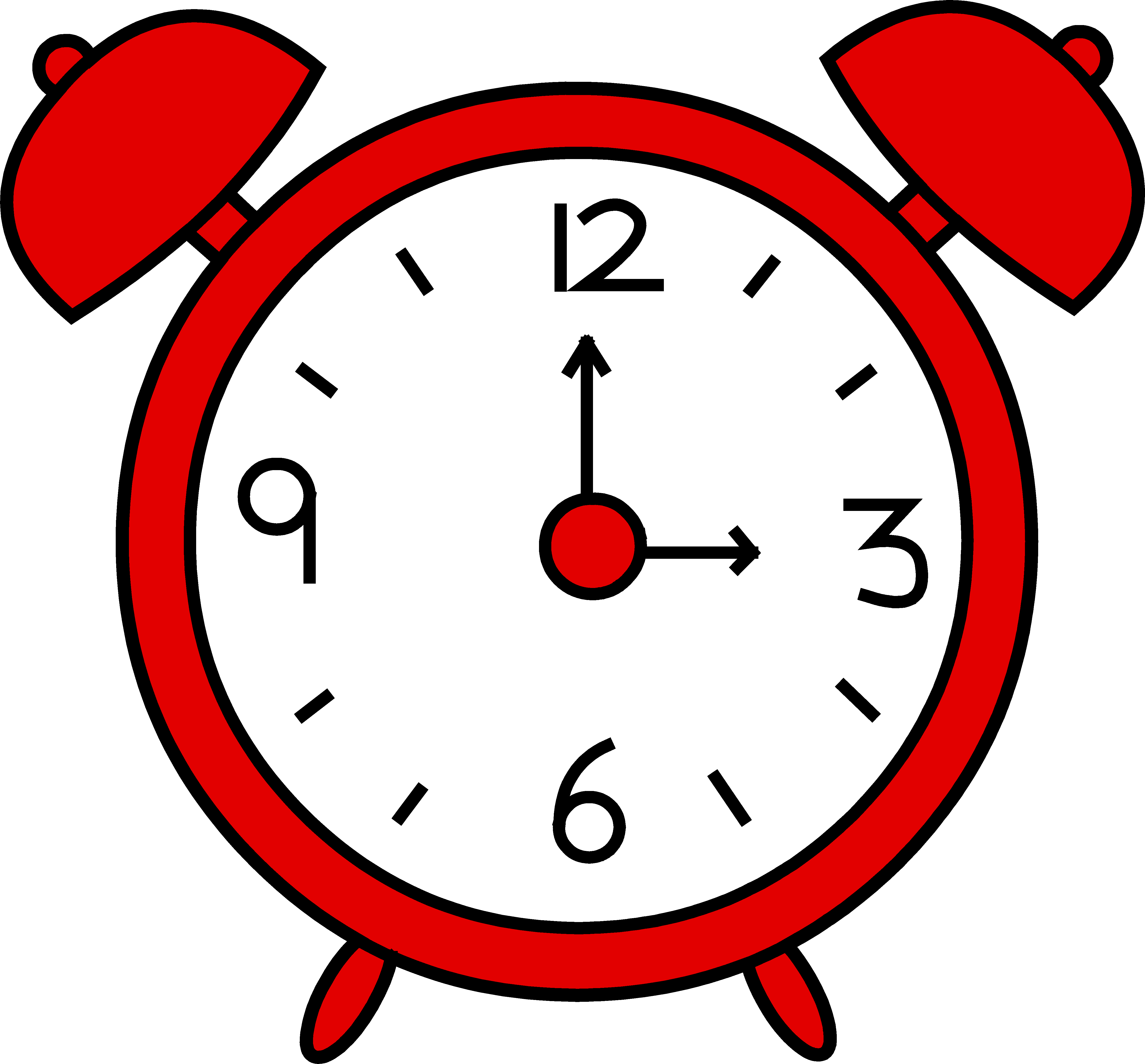 Free Clock Clipart Transparent, Download Free Clip Art, Free.