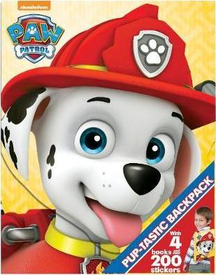 Nickelodeon PAW Patrol Pup.