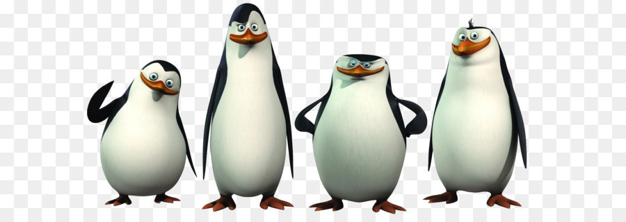 Penguins Of Madagascar Clipart at GetDrawings.com.
