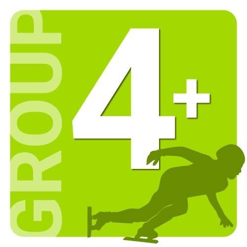 GROUP 4 Plus.