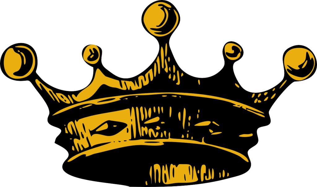 5 Point Crown.