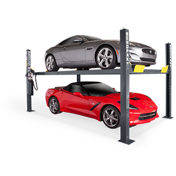 4 post garage lift clipart clipart images gallery for free.