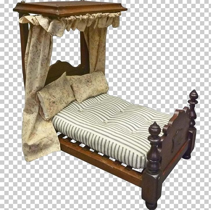 Bed Frame Canopy Bed Doll Four.