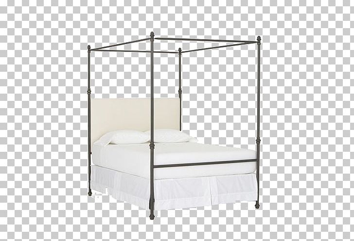 Bed Frame Canopy Bed Bedroom Furniture PNG, Clipart, 3d.