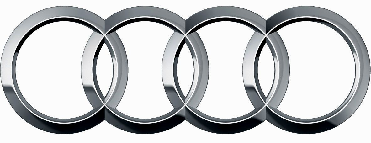 4 Rings Logo.