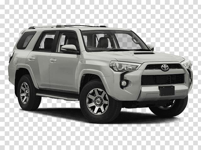 2018 Toyota 4Runner TRD Off Road Premium SUV Sport utility.