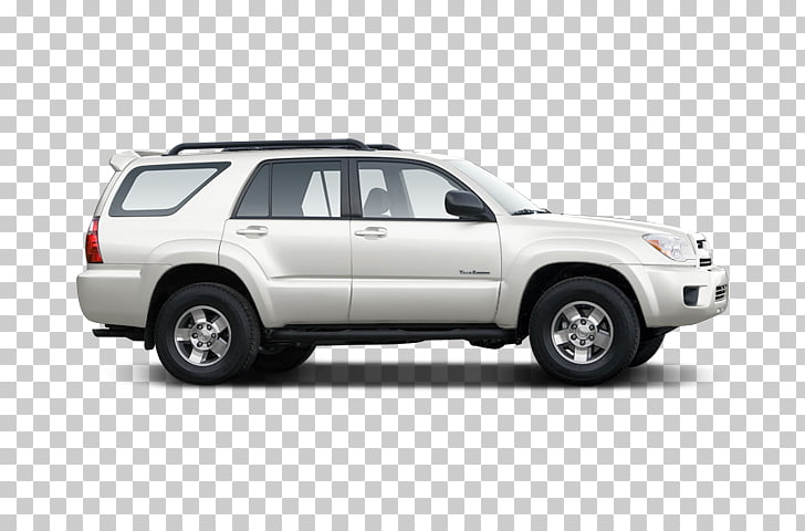 Toyota 4Runner Car Compact sport utility vehicle, car PNG.