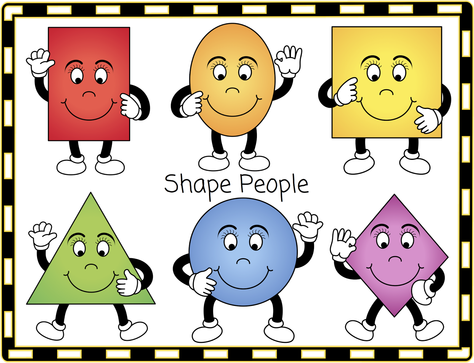 Free Shapes Cliparts, Download Free Clip Art, Free Clip Art.