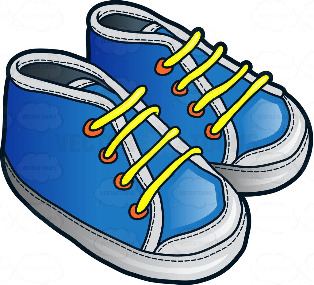 Kids shoes clipart 5 » Clipart Station.