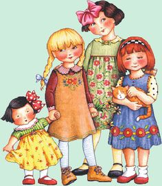 Free 4 Sisters Cliparts, Download Free Clip Art, Free Clip Art on.