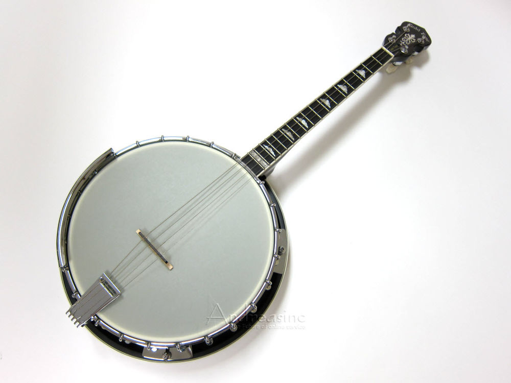 Irish Tenor Banjo.