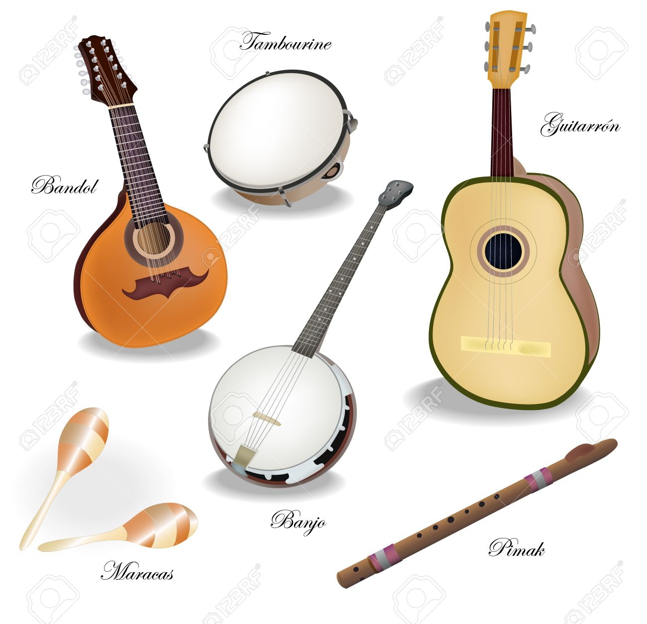 Banjo Stock Photos Images. Royalty Free Banjo Images And Pictures.