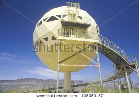 Geodesic Dome Stock Photos, Royalty.