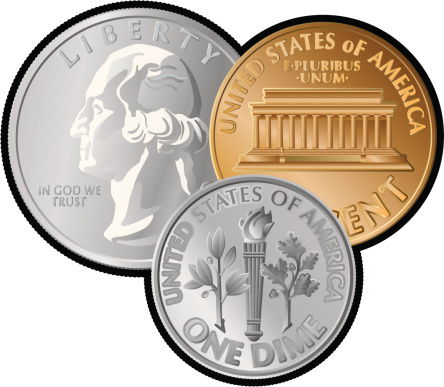 Coin clip art free downloads clipart images 4.