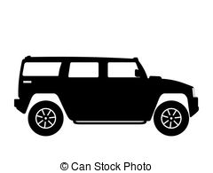 4 wheel drive Clip Art Vector Graphics. 42 4 wheel drive EPS.