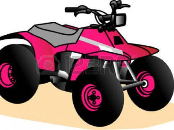 4 wheeler clipart 8 » Clipart Station.