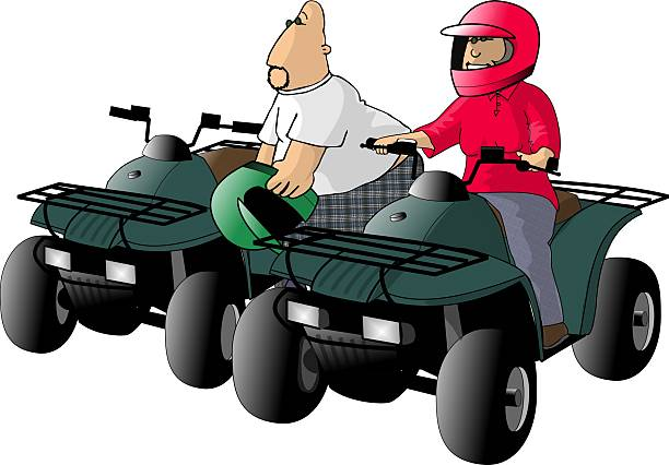 14 4 Wheeler Clip Art, Vector Graphics and Illustrations.