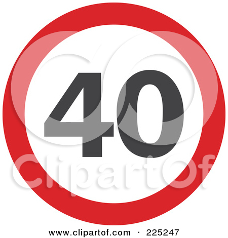 40 clipart - Clipground