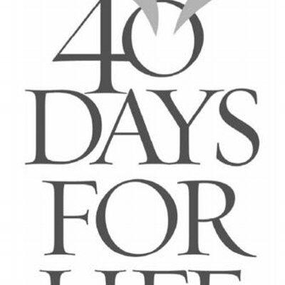 yyc 40 Days for Life (@Calgary40DFL).