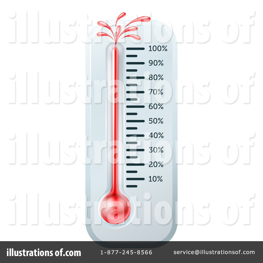 Thermometer Clipart #1182430.