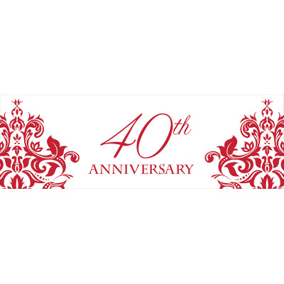 Anniversary clipart 40 year, Picture #225296 anniversary.