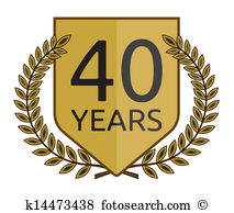 40 year old Clip Art Illustrations. 27 40 year old clipart EPS.