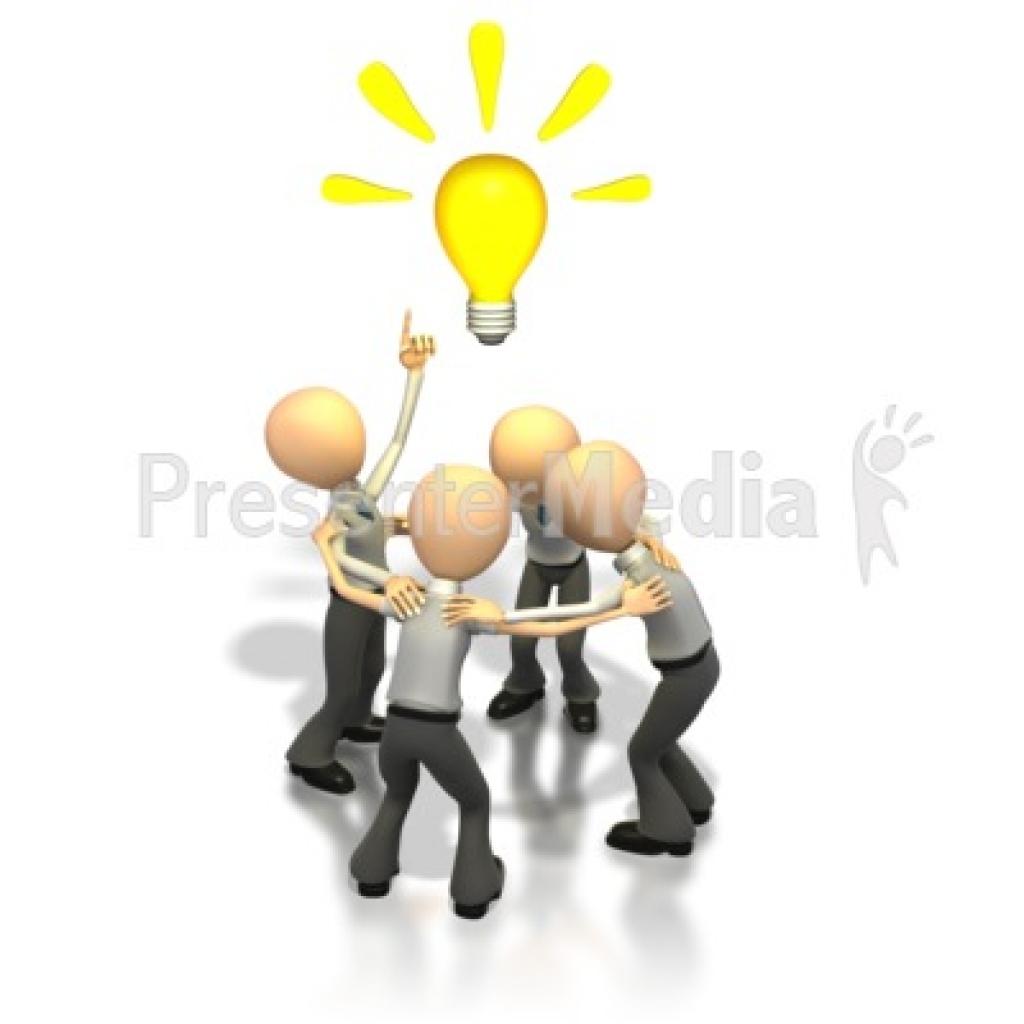 clipart brainstorming clipart brainstorming brainstorming huddle.