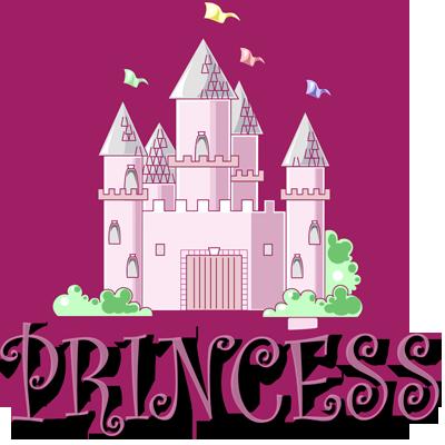 Princess Castle 400 400.