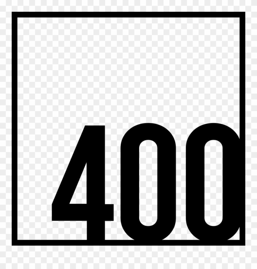 400 Logo.
