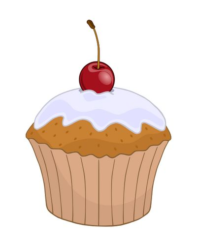 cupcake.png 400×500 pixels.