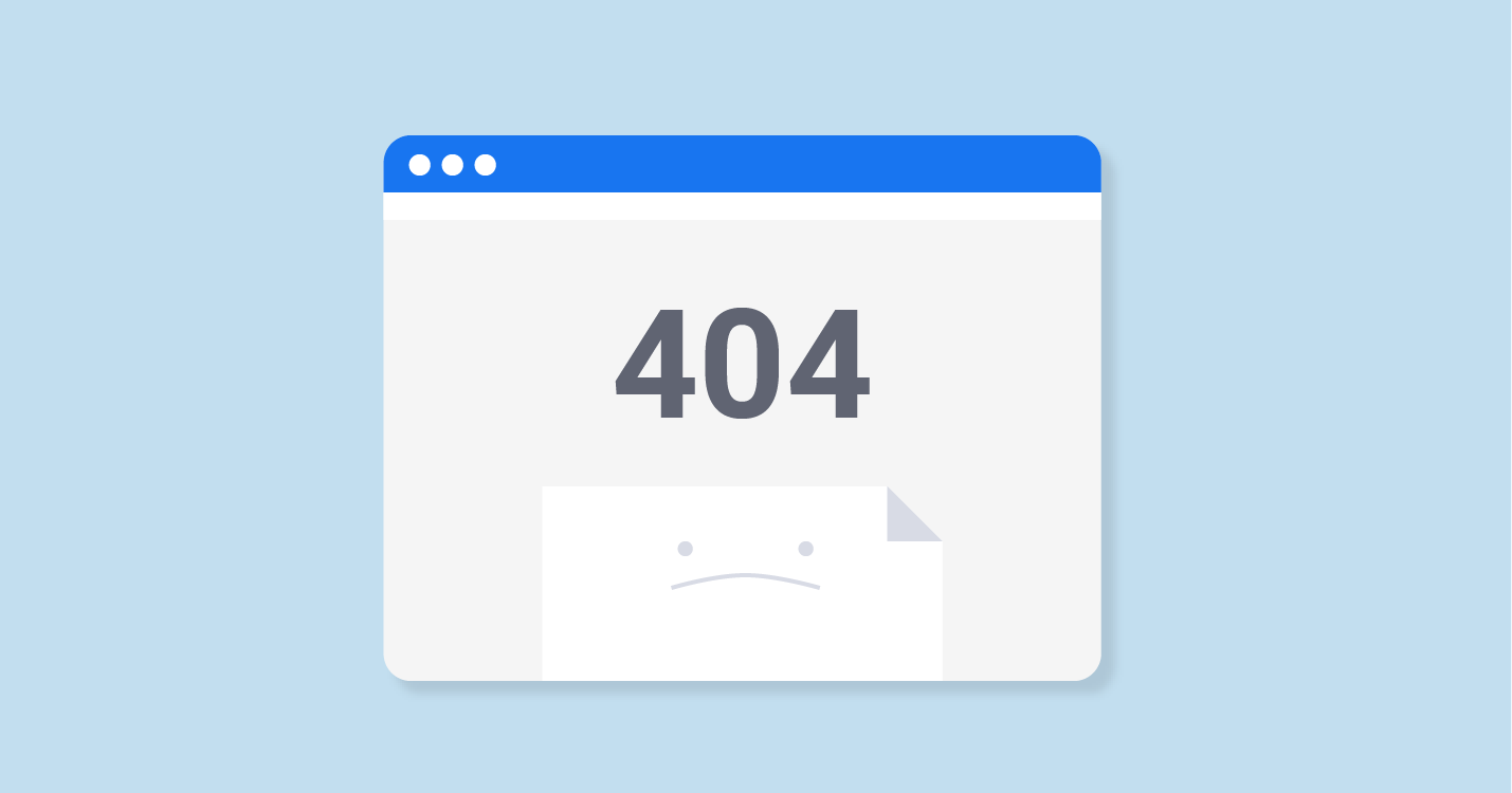 404 Error Not Found: What 404 Page Means & How to Fix It (Tool Inside).