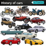 History Of The Automobile Worksheets & Teaching Resources.