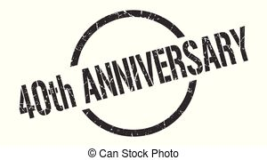 40th anniversary Clip Art Vector and Illustration. 894 40th.