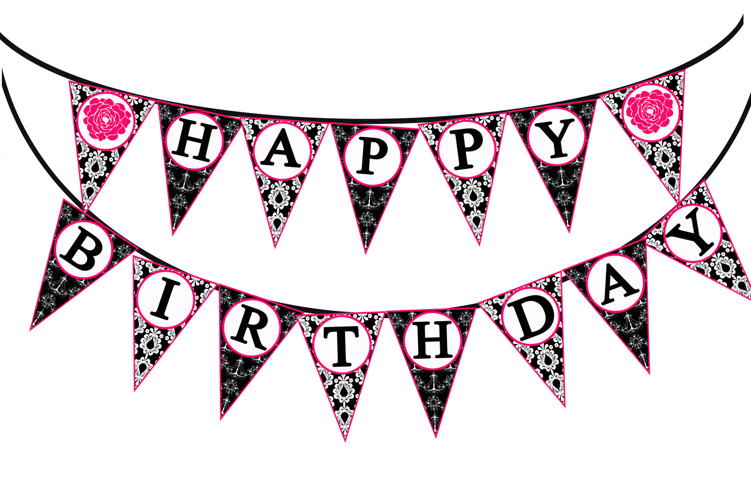 Free Birthday Banner Clipart, Download Free Clip Art, Free.