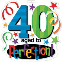 Free 40 Year Birthday Cliparts, Download Free Clip Art, Free Clip.