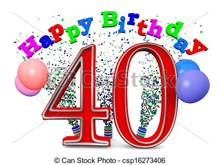 40th Illustrations and Clipart. 980 40th royalty free illustrations.