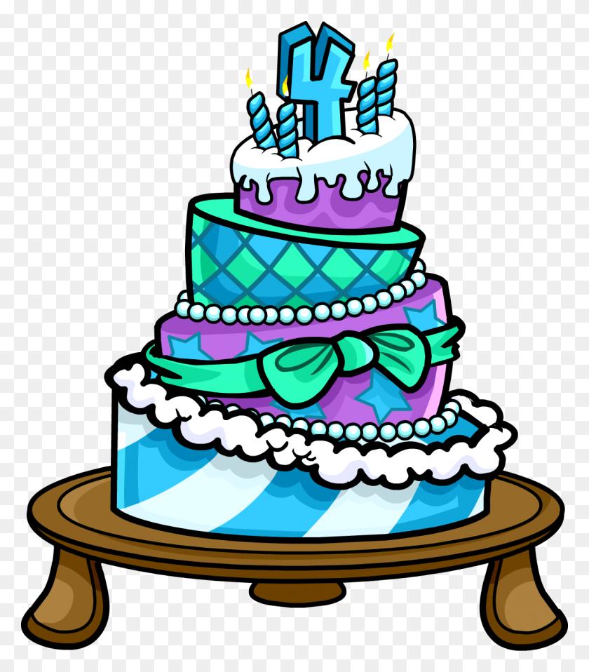 Birthday Cake Clip Art Anniversary Cake.