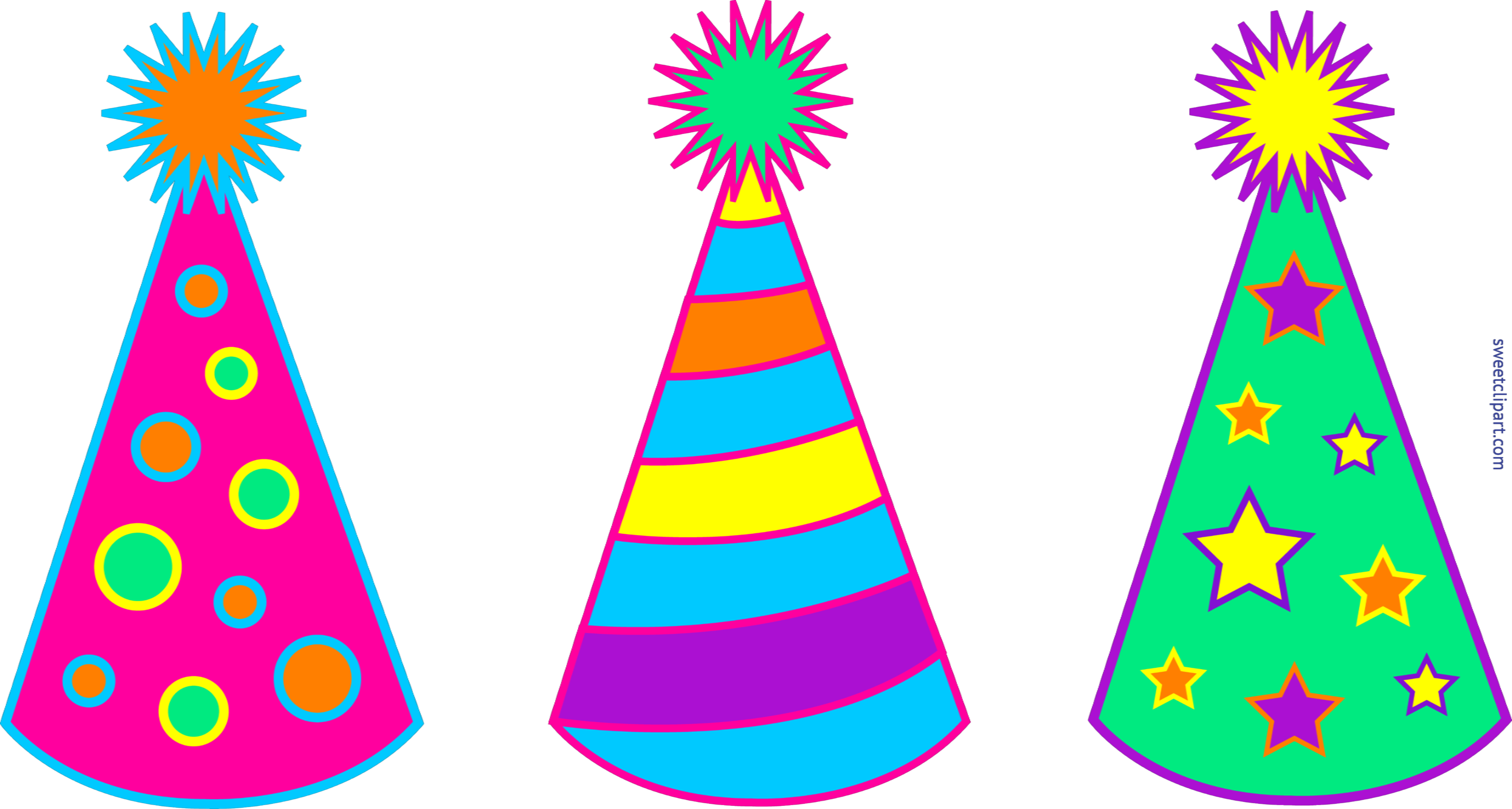 Birthday Party Clipart at GetDrawings.com.