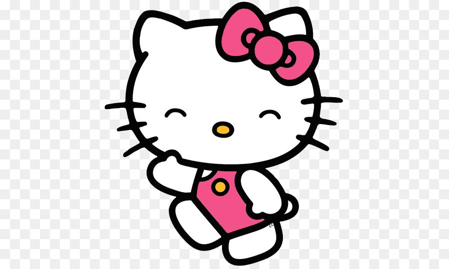 Clipart Hello Kitty Hello Kitty Hello 40 A 40th Anniversary Tribute.
