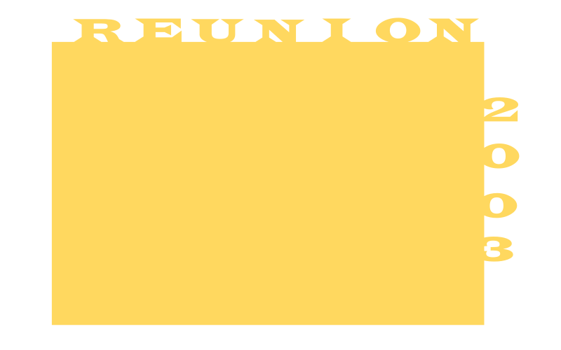 Free Clipart: Reunion.