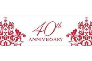 Ruby wedding anniversary clipart 2 » Clipart Portal.