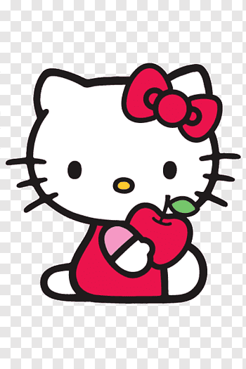 Of Hello Kitty, Hello Kitty, Hello 40: A 40th Anniversary.
