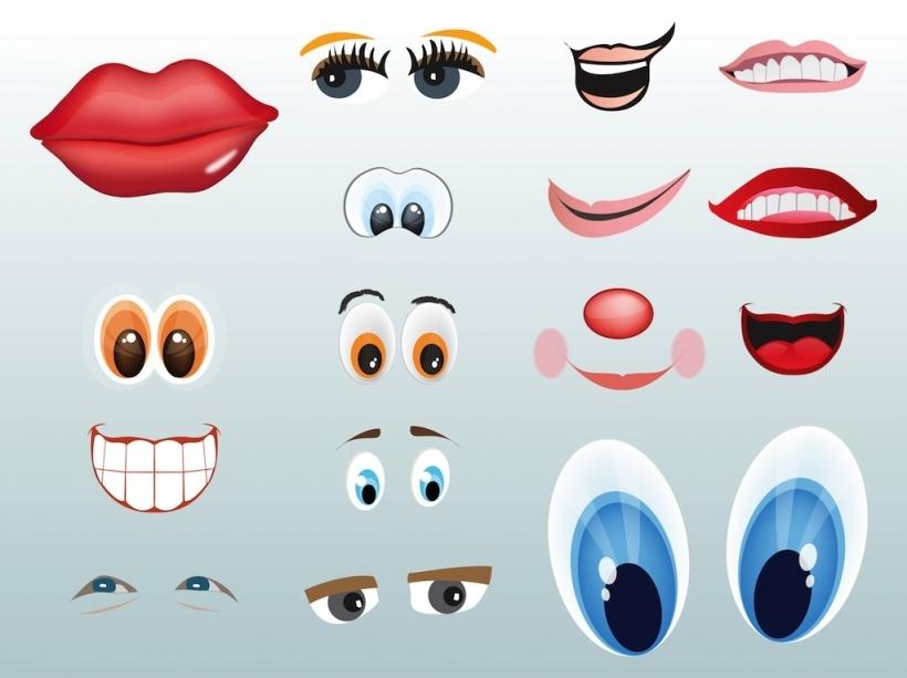 mouth clip art #41.