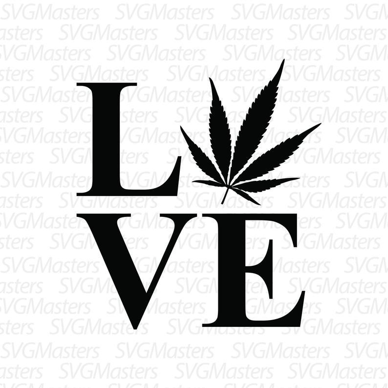 Love Weed.