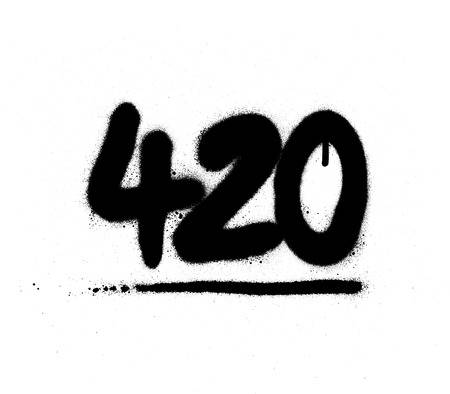 420 Stock Vector Illustration And Royalty Free 420 Clipart.