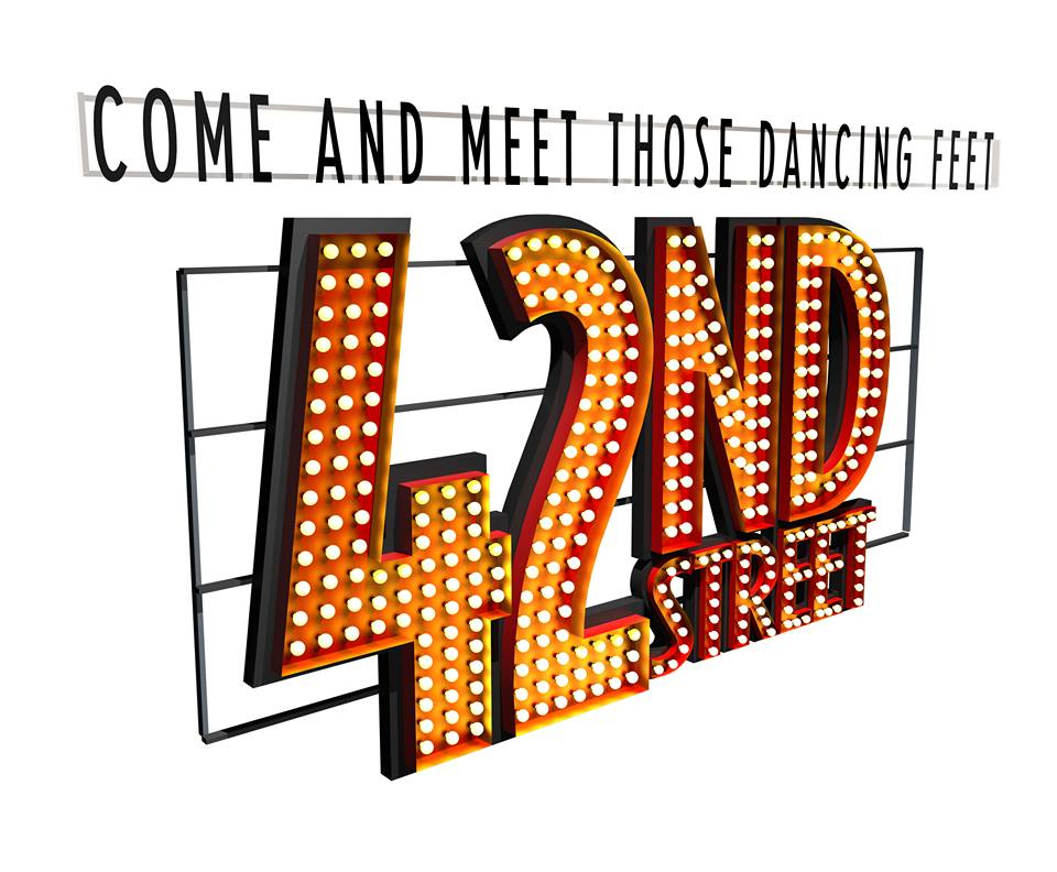 Casting announced for 42nd STREET national tour, coming to Bass.