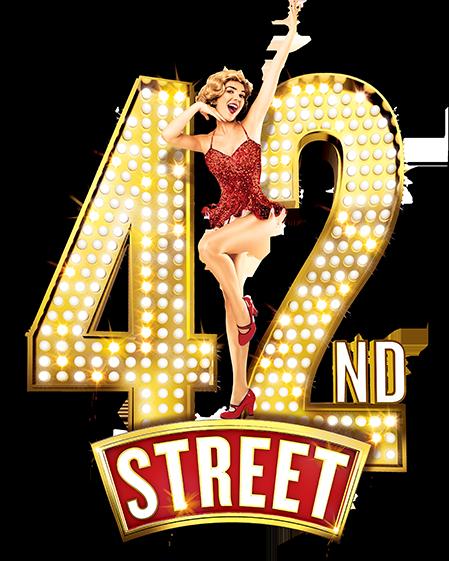 42nd Street.