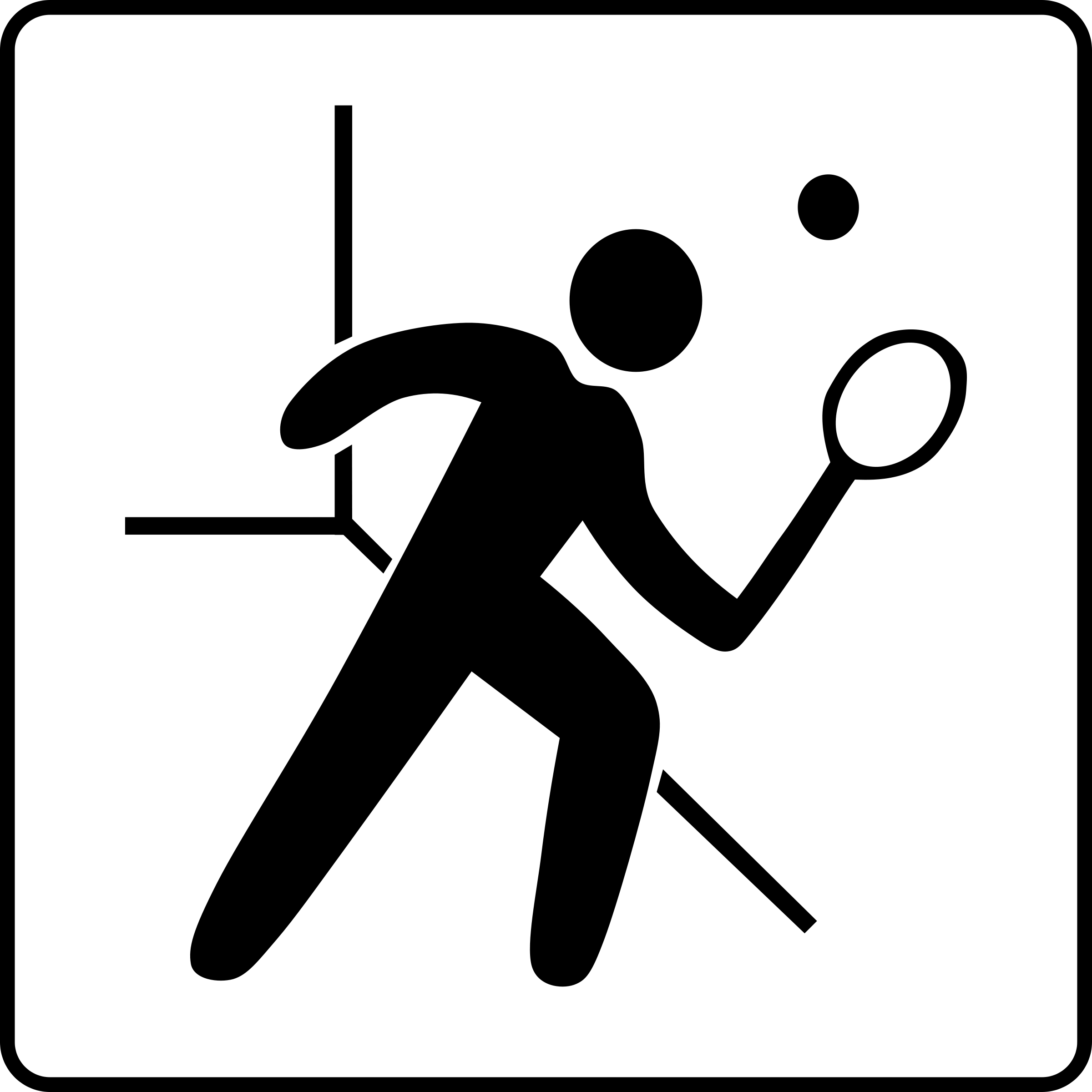 Sports number 44 clipart.