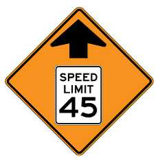 highway clip art with speed limit 16 free vectors.